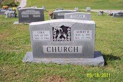 Albert R. Church