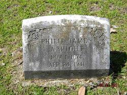 Phillip James Abright