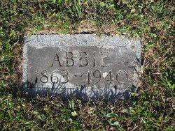 Abbie Marie Aldrich