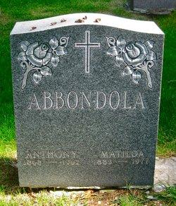 Anthony Abbondola
