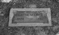 Hattie May <i>Starks</i> Loop