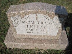 Adrian Thomas Frieze