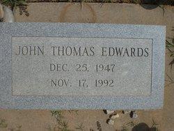 John Thomas Edwards