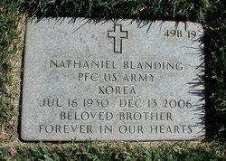Nathaniel Blanding