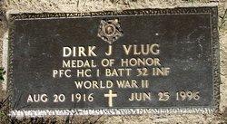 Dirk J. Vlug