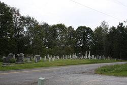 Jerusalem Reformed Cemetery