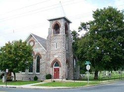 Salem United Church of Christ Cemetery