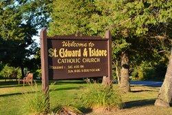 Saints Edward and Isidore Catholic Church Cemetery