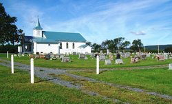 Bushkill United Methodist Cemetery