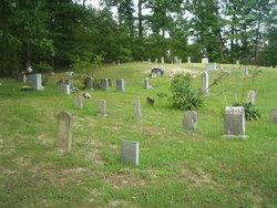 Rameys Chapel Cemetery