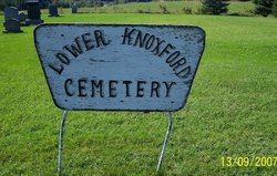 Lower Knoxford Cemetery