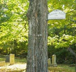 Annie Hill Cemetery