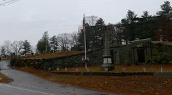 North Bellingham Cemetery