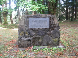 South Yamhill Cemetery