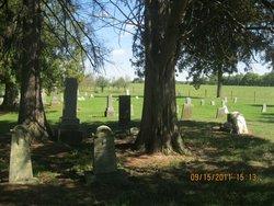 Pierce-Witmer Cemetery