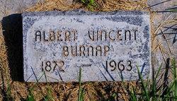 Albert Vincent Burnap