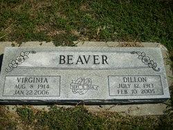 Dillion Beaver