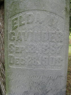 Elda W. Cavinder