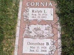 Ralph L Cornia