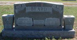 Harriet E. Beard