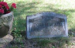 Dora May All
