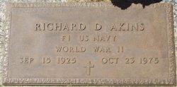 Richard D. Akins