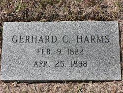 Gerhard G. Harms