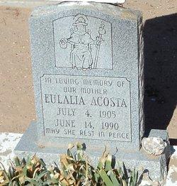Eulalia Acosta