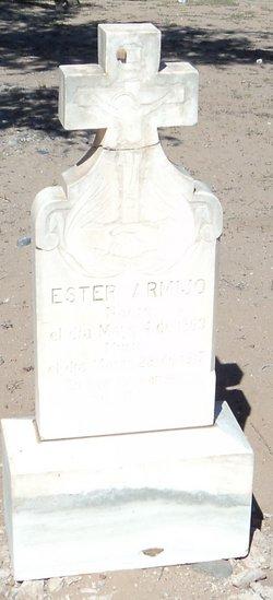 Ester Armijo
