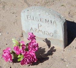 Eugenia P Armijo