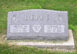 Arlene Marie <i>Doud</i> Deppe