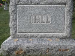 Elsie <i>Ross</i> Hall