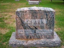 Clara A. <i>Pierson</i> Clark