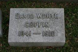 David Worth Coffin