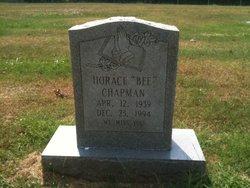 Horace Chapman