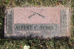 Albert Christopher Schulz