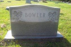 Bert Thomas Bertie Bowler