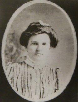 Ella Marie <i>Miller</i> Brecheisen