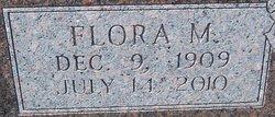 Flora Mae Anderson