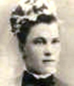 Virginia Belinda Jennie <i>Yarbrough</i> Sims