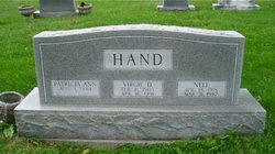 Nell Jorris <i>Anderson</i> Hand