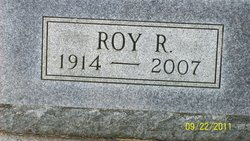 Roy Raymond Brocklehurst