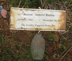 Sharon Annette <i>Campbell</i> Barbee