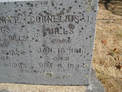 Cornelius Joel Hills