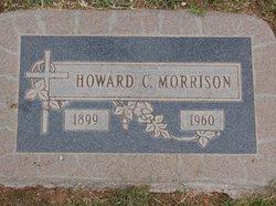 Howard C Morrison
