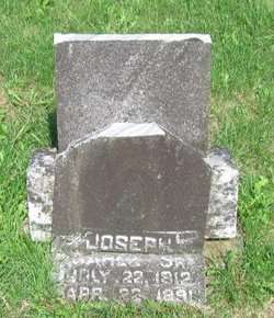 Joseph Carez, Sr