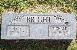 Hazel <i>Rice</i> Bright
