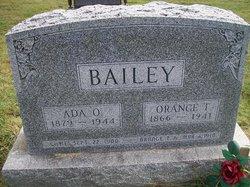 Ada O. Bailey