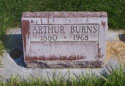 Arthur Burns