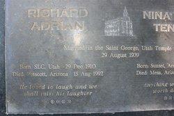 Richard Adrian Parry